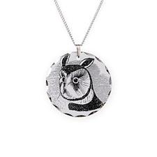 La Chouette Necklace