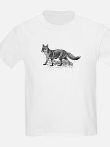 Le Renard T-Shirt