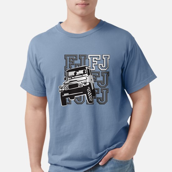 Cute Cruiser Mens Comfort Colors Shirt