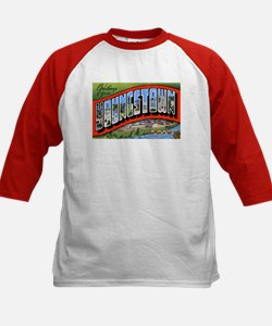 Youngstown Ohio Greetings (Front) Tee