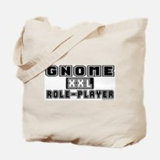 Gnome XXL Role-Player Tote Bag