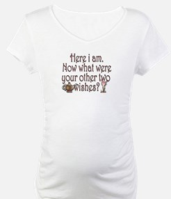Two wishes Shirt
