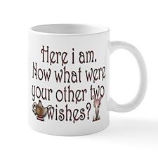 Two wishes Mug