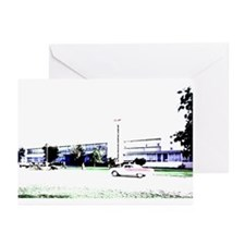 Unique Pioneer Greeting Cards (Pk of 10)