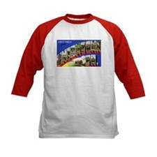 Uniontown Pennsylvania Greetings (Front) Tee