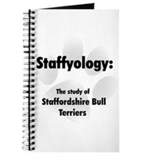 Staffyology Journal