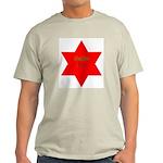 Italian Jew Ash Grey T-Shirt
