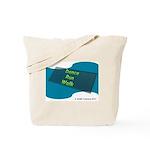 Dance Run Walk #2 by MAMP Creations! Tote Bag