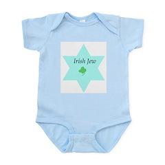 Irish Jew Infant Bodysuit