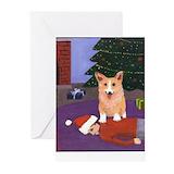 Corgi Greeting Cards (10 Pack)