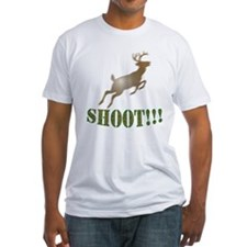 Unique Red stag Shirt