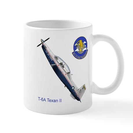 T-6A Texan II Mug
