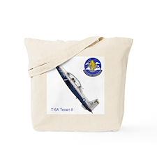 T-6A Texan II Tote Bag