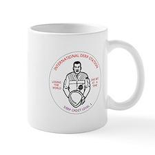 Derp Station Mug