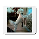 DAISY DUKE WAGGING MY TAIL FOR YOU MOUSEPAD