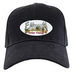 Wild Thing Baseball Hat