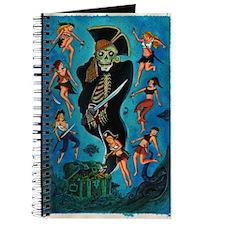 PIRATE GIRLS Journal