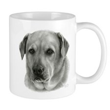 Lindsay - Yellow Lab Mix Mug
