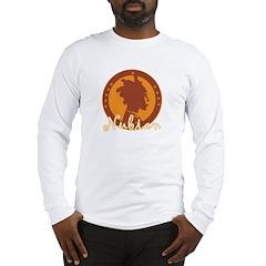 Nubian Long Sleeve T-Shirt
