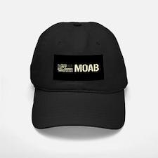 Black Flag: Moab Baseball Hat