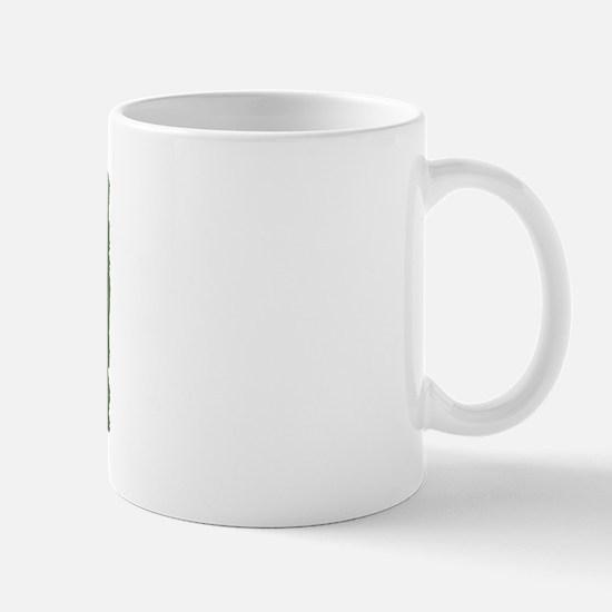 Average Joe Grunge Mug
