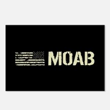 Black Flag: Moab Postcards (Package of 8)