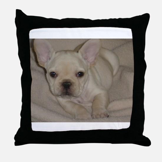 Bernard Throw Pillow