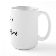 It seemed like a good idea... Mug