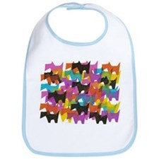 Cute Colorful Bib