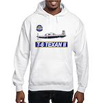T-6A Texan II Hooded Sweatshirt
