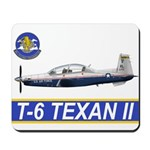 T-6A Texan II Mousepad