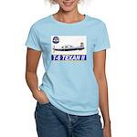 T-6A Texan II Women's Pink T-Shirt