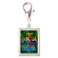 Island Time Surfboards Charms