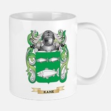 Kane Coat of Arms (Family Crest) Small Small Mug