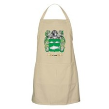 Kane Coat of Arms (Family Crest) Apron