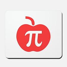 Apple Pi Mousepad
