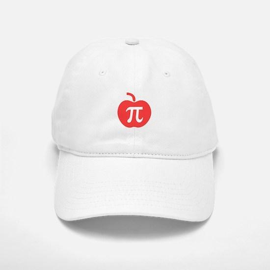 Apple Pi Baseball Baseball Baseball Cap