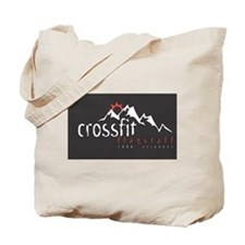 CrossFit Flagstaff Tote Bag