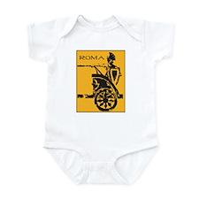 Roma Infant Bodysuit