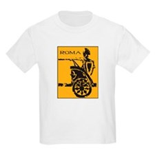 Roma Kids T-Shirt