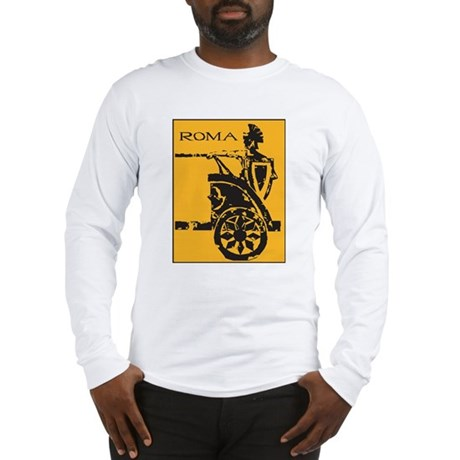 Roma Long Sleeve T-Shirt