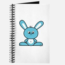 Blue Bunny Journal