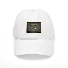 NTSC is my PAL Baseball Cap