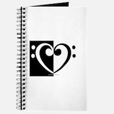 Bass Heart Music Journal
