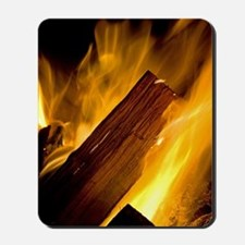The Campfire Mousepad