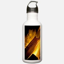 The Campfire Water Bottle