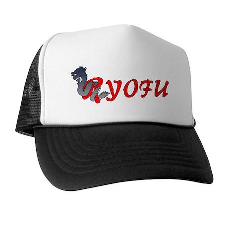 Ryofu Trucker Hat