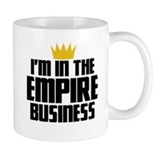Empire Business Mug