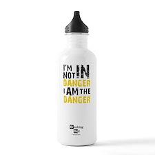Breaking Bad: I am the Sports Water Bottle