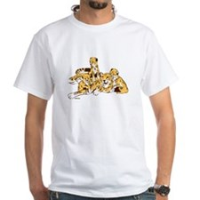 Cheetah Family Shirt